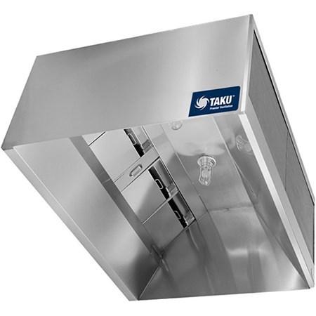 TAKU Ventilation System