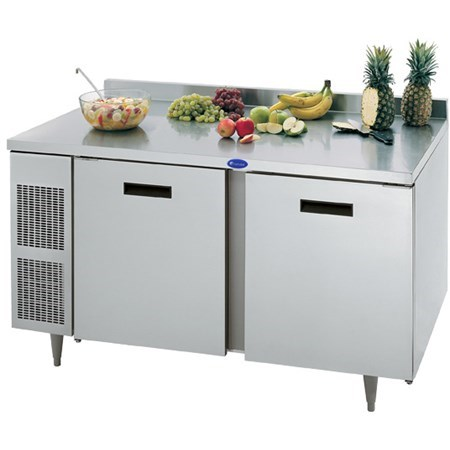 Compact & Worktop / Undercounter Prep Tables