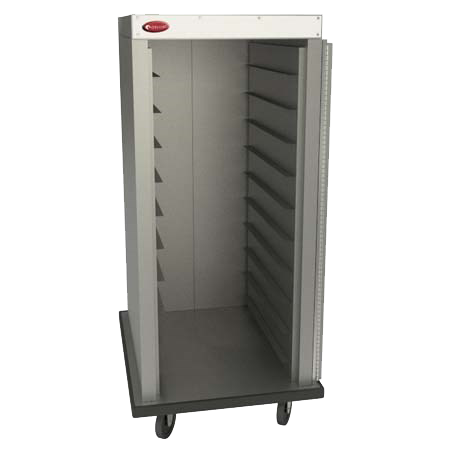 A-La-Cart-Storage-Handling-Equipment-High-Value-Tray-Cart-Feature-Image