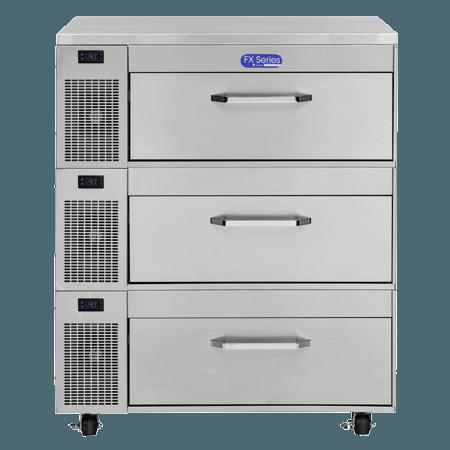 precise refrigeration